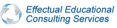 Effectual Educational Consulting Services